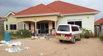 Bungalow for sale in Kira at shs 380,000,000