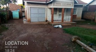 House for sale in Nansana at shs 75,000,000