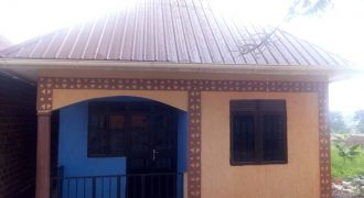 House for sale in Kitemu at shs 33,000,000