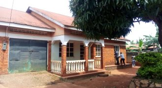 House for sale in Seguku Katale at shs 310,000,000