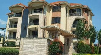 Apartments for sale in Bweyogerere-Kiwanga at shs 130,000,000
