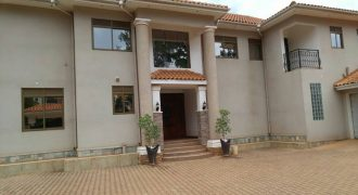 House for sale in Naguru at shs 1,300,000 US dollars