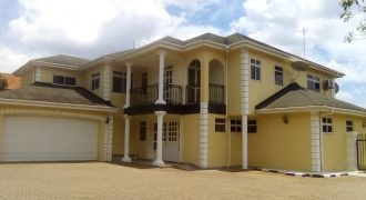 House for rent in Naguru at shs 6000 US dollars