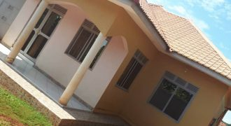 House for sale in Namulanda Buzzi at shs 380,000,000