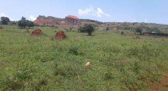 Plots for sale in Kitende Kitovu at shs 150,000,000