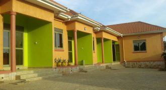 Rental units for sale in Kira at shs 300,000,000