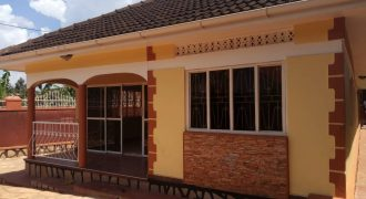House for sale in Najjera at shs 250,000,000