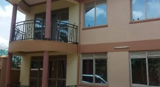 Houses for sale in Namugongo-Mbalwa at shs 300,000,000
