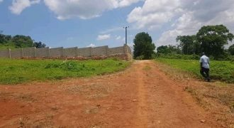 Plots for sale in Munyonyo at shs 900,000,000