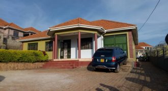 House for sale in akright estate at shs 350,000,000