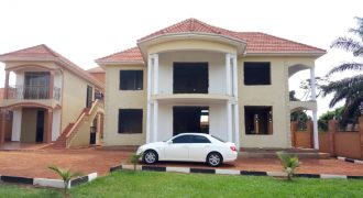 House for sale in Najjera at shs 570,000,000