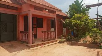 House for sale in Gayaza Namavunda at shs 75,000,000