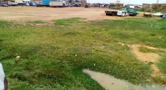 Plots for sale in Sanga Matugga at shs 22,000,000