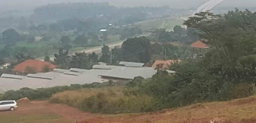 Plots for sale in Buwate at shs 55,000,000