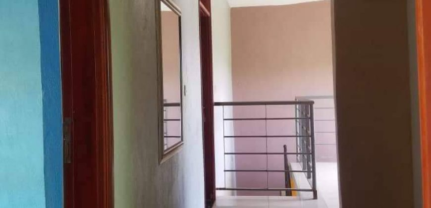 House for sale in Kyanja at shs 380,000,000