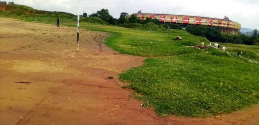 Plots for sale in Busika at shs 16,000,000