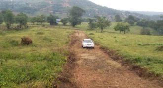 Plots for sale in Gayaza at shs 8,000,000