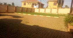 House for sale in Najjera at shs 650,000,000