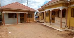 Rental units for sale in Seeta town at shs 190,000,000