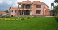 House for sale in Lubowa at shs 600,000 US dollars