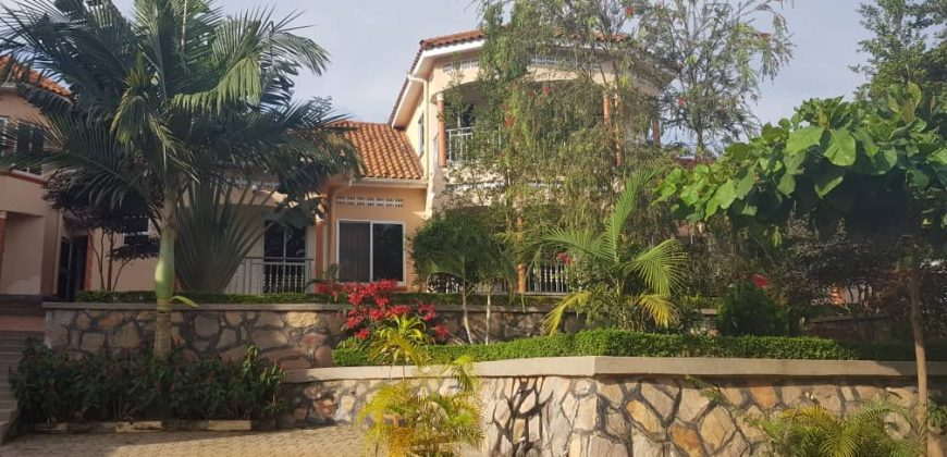 House for sale in Munyonyo at shs 850,000,000