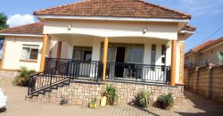House for sale in Najjera at shs 400,000,000