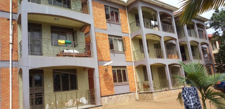 Apartments for sale in Buziga at shs 2,000,000,000