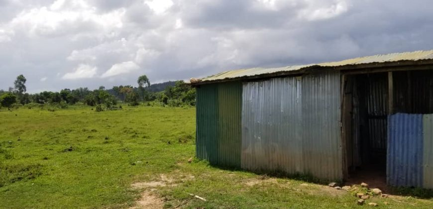 Plots for sale in Mukono at shs 23,000,000