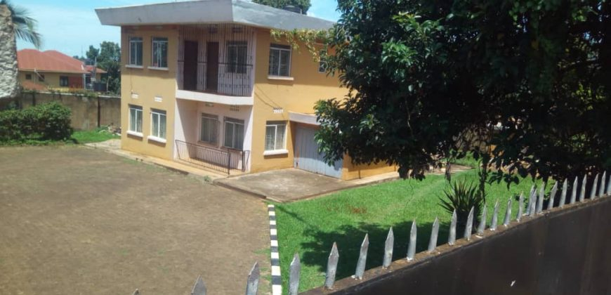 House on sale in Mengo at shs 500,000,000