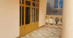 House for sale in Busabala at shs 130,000,000