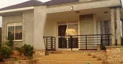 House for sale in Gayaza Nakwero at shs 180,000,000