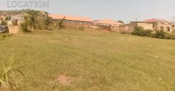 Plots for sale in Nasana Kabulengwa at shs 50,000,000