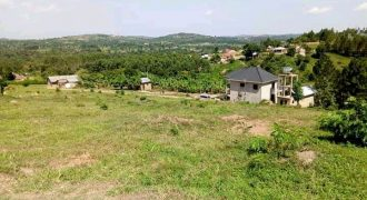 Plots for sale in Arua park Kampala Central division at shs 2,000,000 US dollars