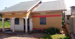 House for sale in Munyonyo at shs 35,000,000