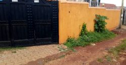 House for sale in Zana Entebbe at shs 230,000,000