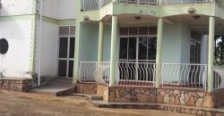 House for sale in Kitende-Kampala at shs 137,000 US dollars