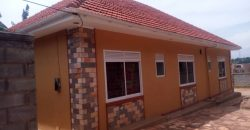 House for sale in Kira at shs 260,000,000