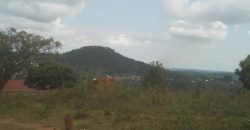 Plots for sale in Entebbe at shs 380,000,000
