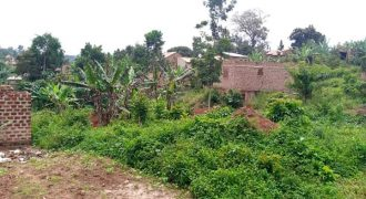 Plots for sale in Seeta at shs 3,000,000,000
