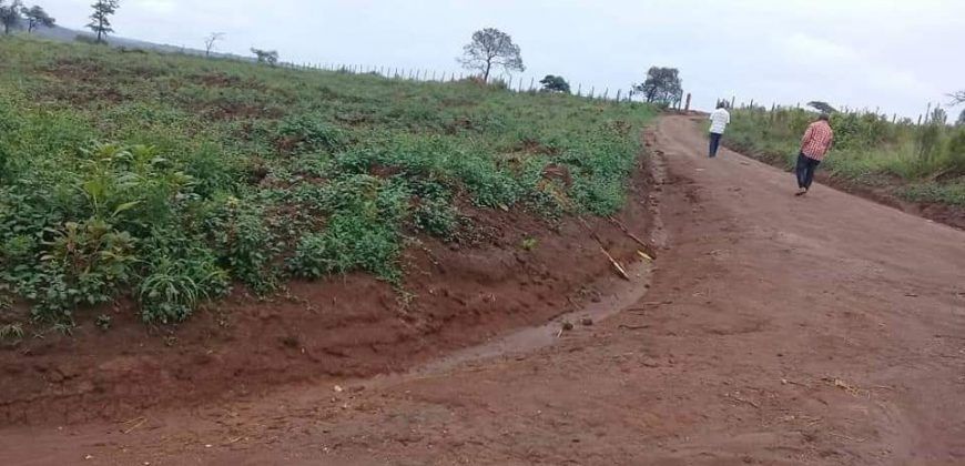 Plots for sale in Mukono at shs 20,000,000