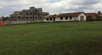 Plots for sale in Namuwongo at shs 200,000,000