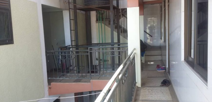 Apartments for sale in Lubowa at shs 850,000,000