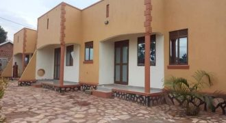 Namugongo 2bedrooms at 500k
