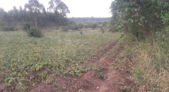 Plots for sale in Bukasa at shs 500,000,000