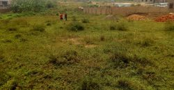 Plots for sale in Kiwenda at shs 60,000,000