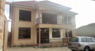 House for sale in Kira at shs 420,000,000