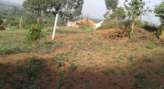 Plots for sale in Kitende Entebbe road at shs 100,000,000