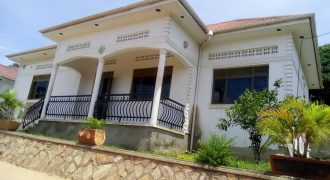 House for sale at Kabuma Salama road at shs 300,000,000