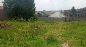 Plots for sale in Buziga at shs 500,000,000