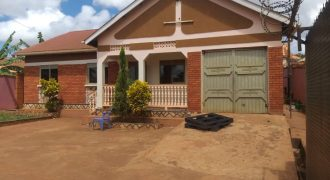 House for sale in Makindye Konge at shs 400,000,000